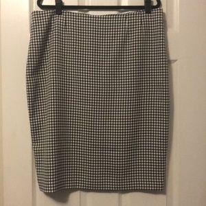 Jones New York Pencil Skirt (16)
